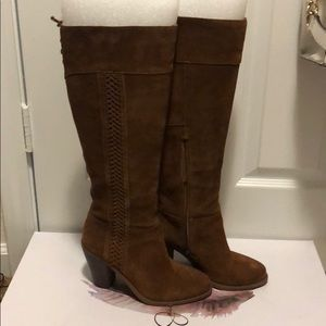 Jessica Simpson Ciarah Boots